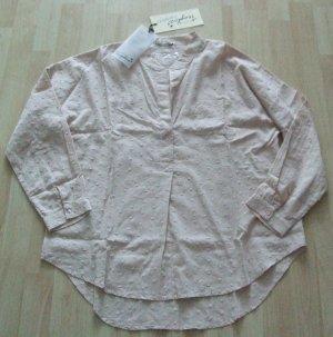 Bluse - Baumwollbluse von Frogbox - Gr. M - NEU