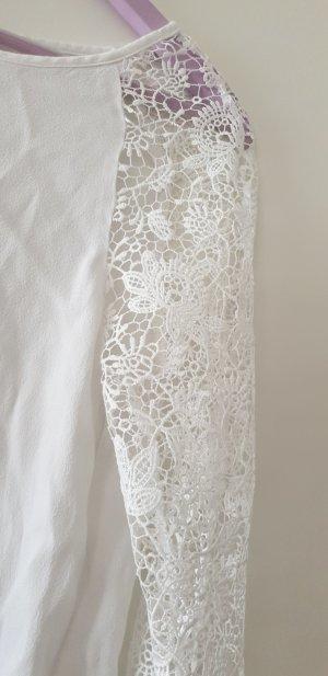 Promod Camicetta a blusa bianco
