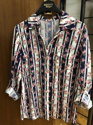bebe Camicia blusa multicolore