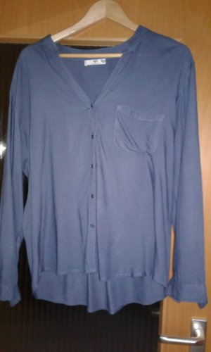 AJC Long Sleeve Blouse blue