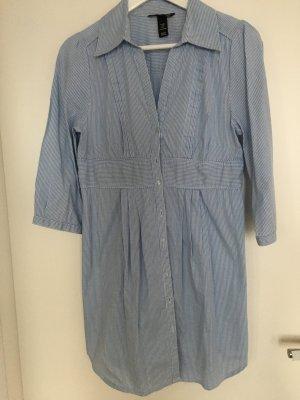 Bluse / Blusenkleid