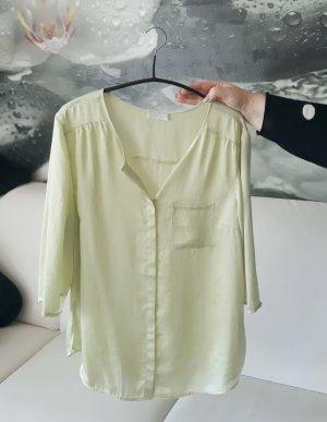 Bonita Blouse pale green