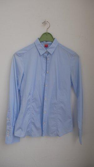 Bluse # bügelfrei # eterna Excellent # 34 # passt auch einer 36