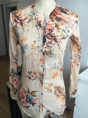 Primark Shirt Blouse multicolored cotton