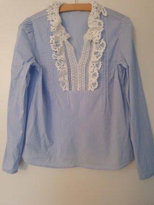 Zara Shirtwaist dress azure