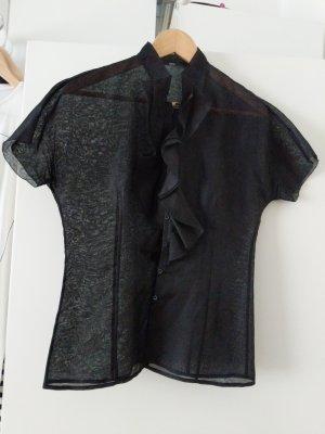 Hugo Boss Camicetta a blusa nero