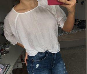 Top Secret Oversized blouse wit-wolwit