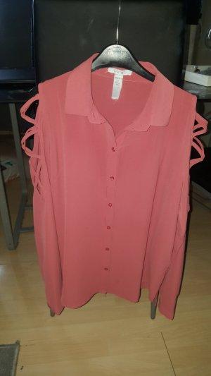 Bluse coole Farbe