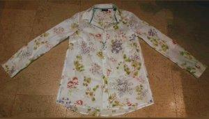 Tchibo / TCM Blusa-camisa multicolor Algodón