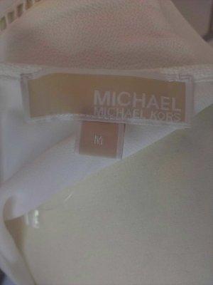 """Bluse """"cut out"""" am Arm, Michael Kors"""