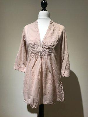 H&M Camicetta a blusa rosa antico
