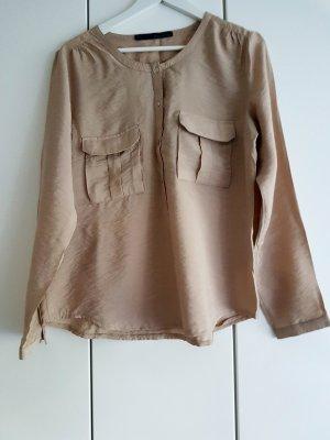 Bluse Damenbluse L Zara Basic