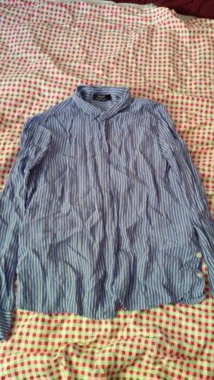 Bershka Blusa-camisa multicolor