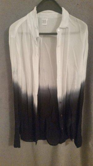 bluse edel batikverlauf