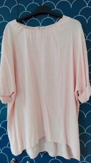 Esprit Oversized blouse rosé