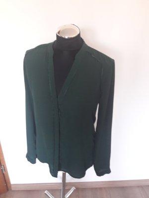 bluse esprit grün gr. 36