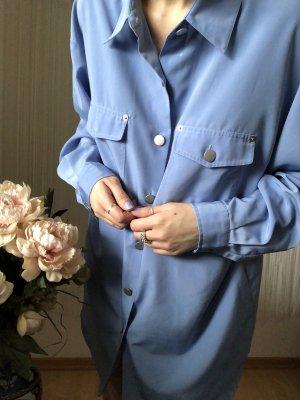 Exclusive Carmen blouse veelkleurig