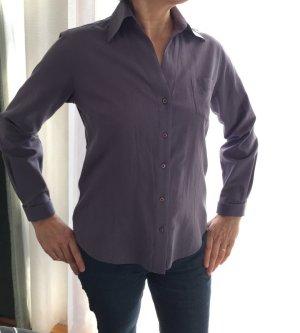 Bluse fliederfarben NEU