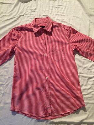 Bluse Gant Gr. 34 pink