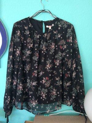 C&A Transparante blouse veelkleurig