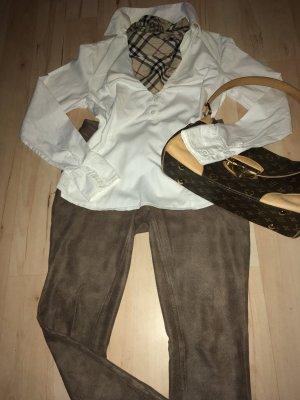 Vero Moda Slip-over blouse wit