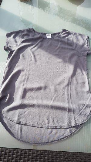 Bluse grau in Gr. M von Vero Moda