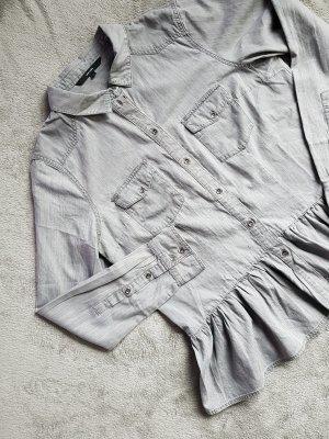 Vero Moda Ruffled Blouse multicolored cotton