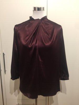 Bluse Größe 38 von Mango Suit