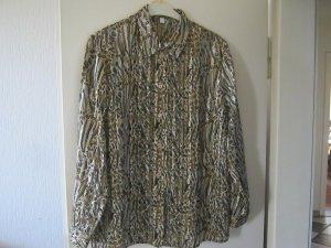 Bluse Größe 48