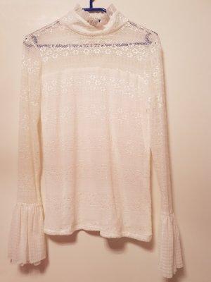 Guess Blusa blanco puro