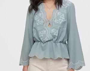 bluse H&M