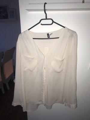 Bluse H&M Größe 42