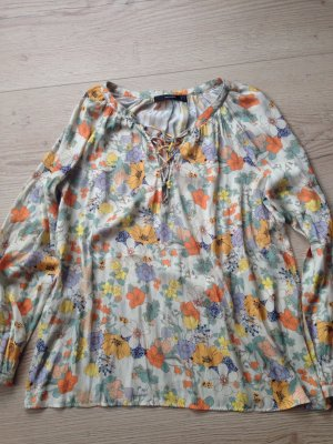Hallhuber Blouse multicolored