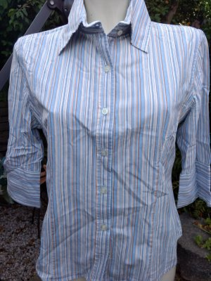 Camera Shirt Blouse multicolored