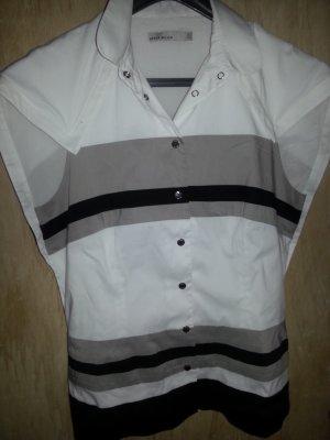 Bluse,hemd-Bluse  von Karen Mullen Gr. UK 14
