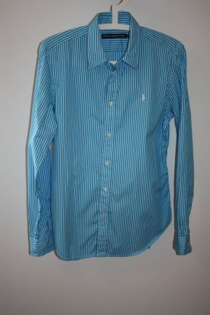 Bluse, Hemd-Bluse, von Ralph Lauren