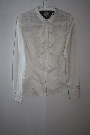 Bluse, Hemd-Bluse, von Tommy Hilfiger