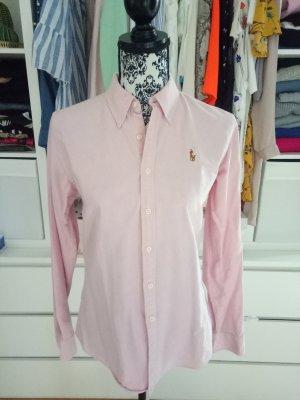Bluse Hemd Business Rosa Business 10 38 40  Ralph Lauren