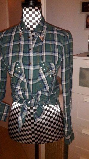 Bluse /Hemd Cowboy Syle