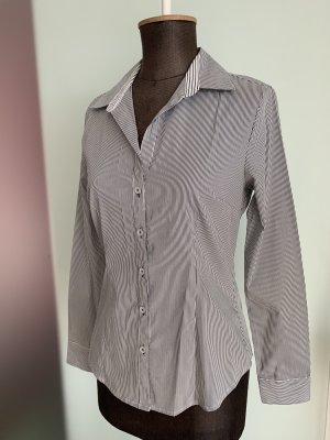 Bluse Hemd gestreift Gr 38 S von H&M
