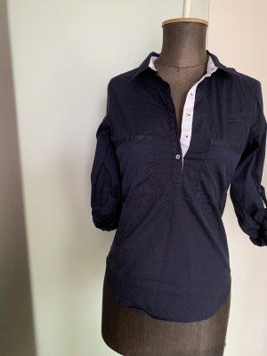 Bluse Hemd Gr 34 36 S von Zara