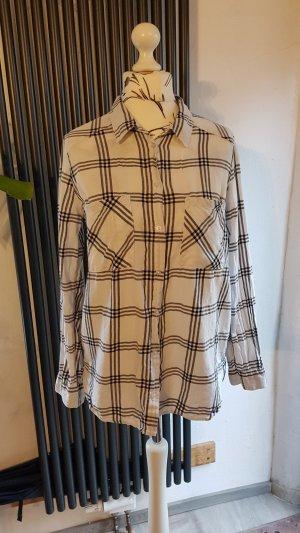 Bluse Hemd Gr. 40 H&M