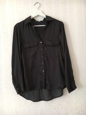 Long Sleeve Shirt black