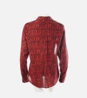 Bluse Hemd Maison Scotch Baumwolle