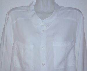 Bluse Hemd mit Kragen