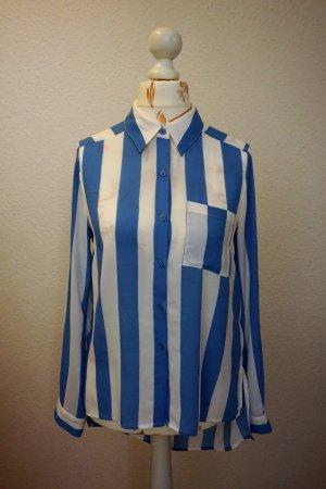 Bluse,Hemd mit Rückenausschnitt