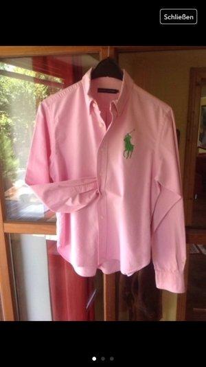 Bluse, Hemd, Ralph Lauren