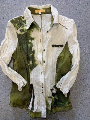 Biba Blusa-camisa multicolor