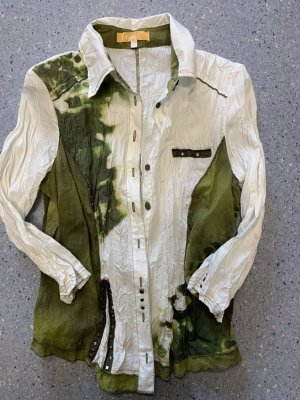 Bluse Hemd Tunika von Biba gr.36