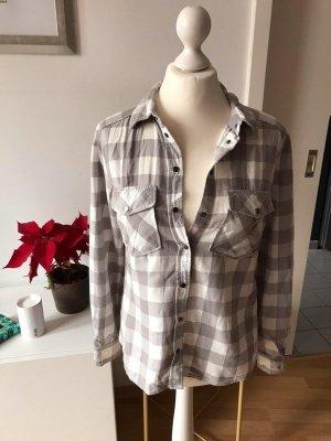 Bluse / Hemd von Hallhuber, Gr. 36